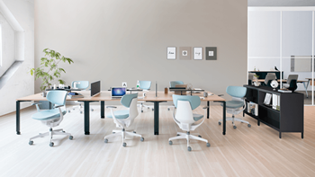 パーマリンク先: オフィス家具