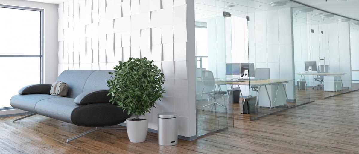 パーマリンク先: 新しい時代のオフィス環境を共に創る