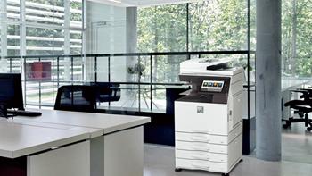 パーマリンク先: デジタルフルカラー複合機